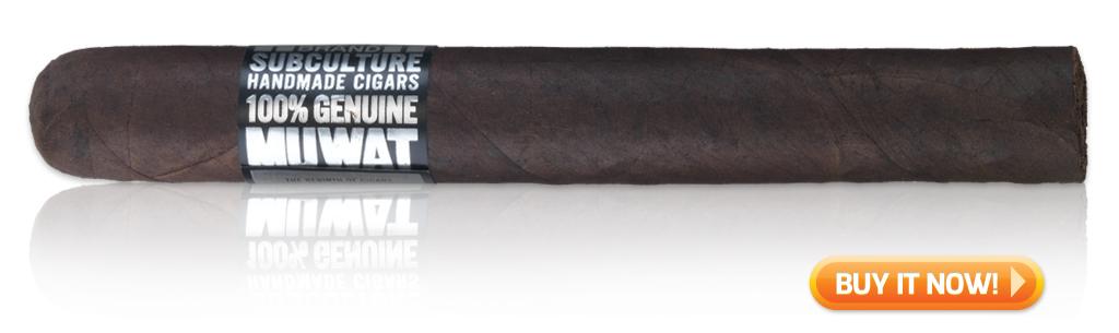 big cigars Muwat 7 x 60