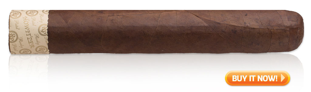 big cigars Rocky Patel The Edge Howitzer