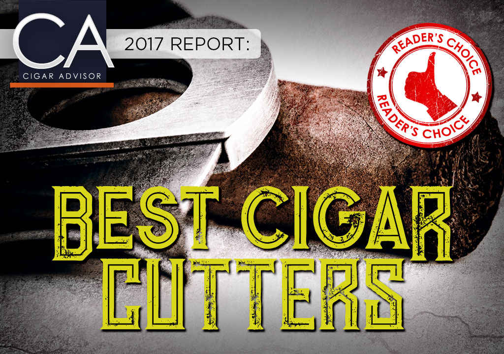 best cigar cutters report 2017 cover