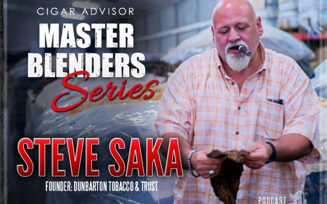 CACover Steve Saka Cigars podcast dunbarton