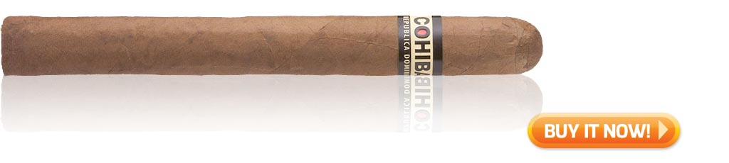 buy cohiba cigars cohiba red dot cohiba cigar review