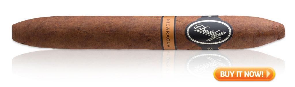 buy Davidoff Nicaragua luxury class cigars