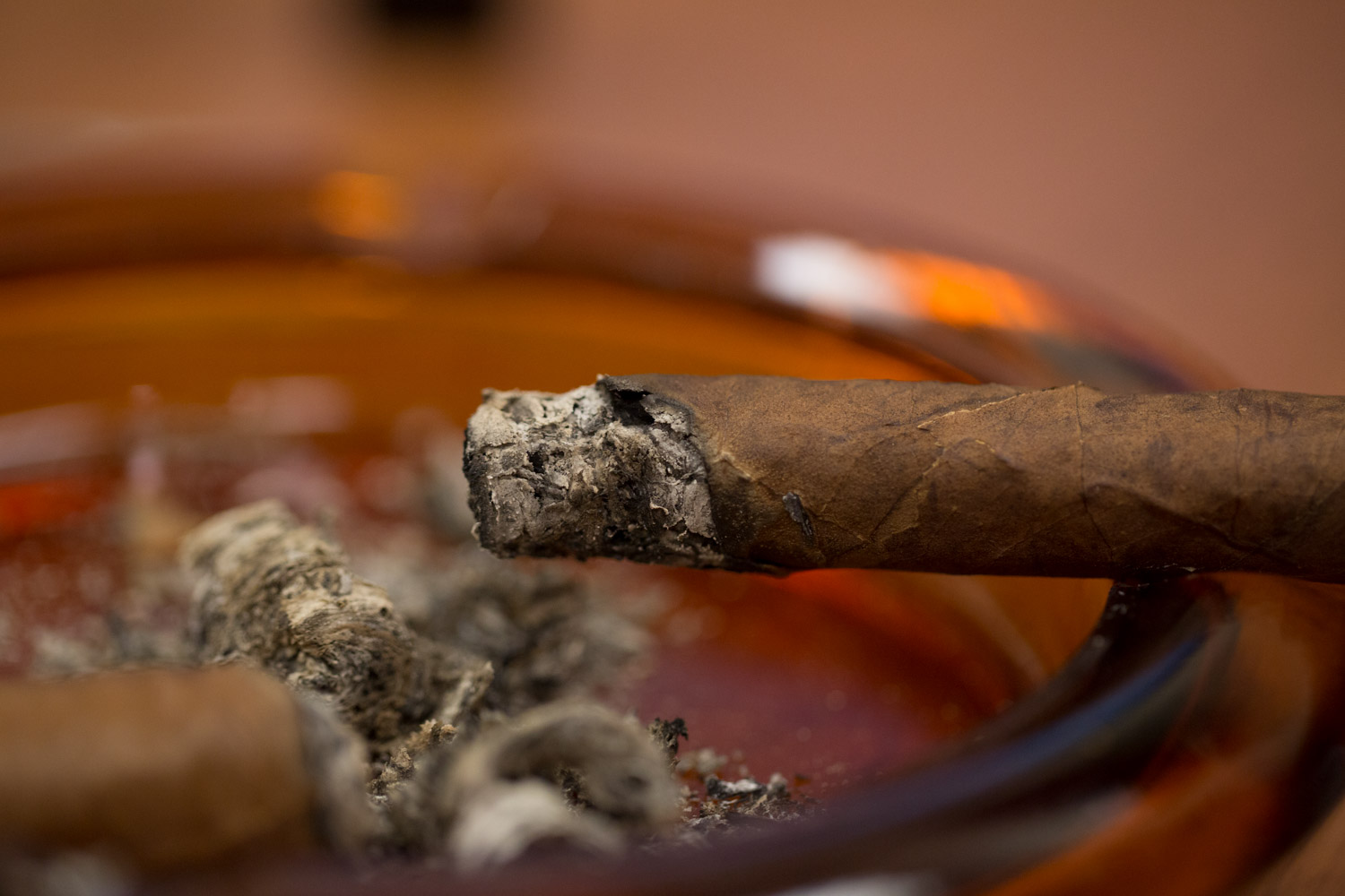 cigar fixes for flagging cigars