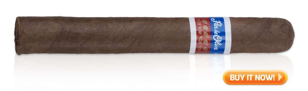 buy Flor de Oliva cigar tobacco countries