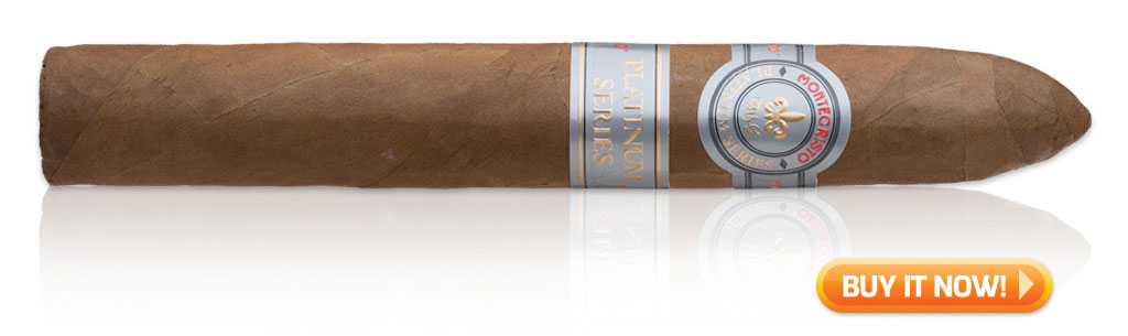 buy Montecristo Platinum cigar tobacco countries