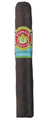 Buy Punch Gran Puro Nicaragua robusto singles