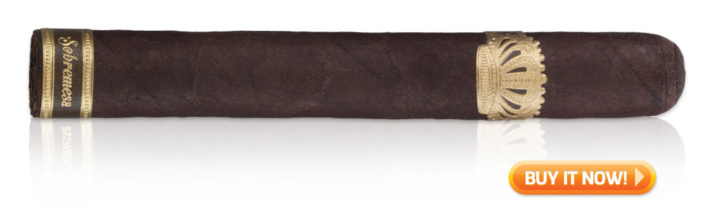buy Sobremesa luxury class cigars