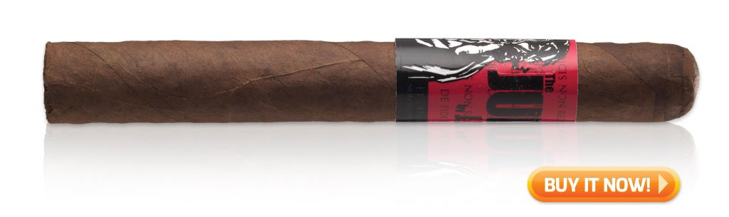 buy The Judge by J Fuego cigar tobacco countries