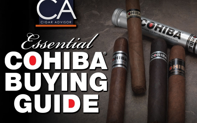 CA Cover cohiba cigars buying guide