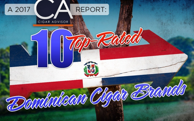 Cover Top Rated Dominican Cigar Brands