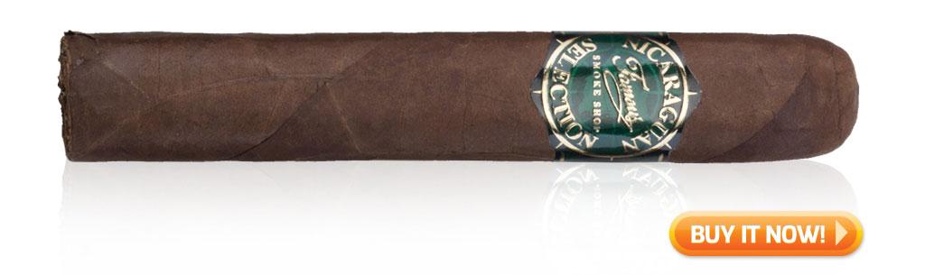 buy Famous Nicaraguan 3000 golf cigars