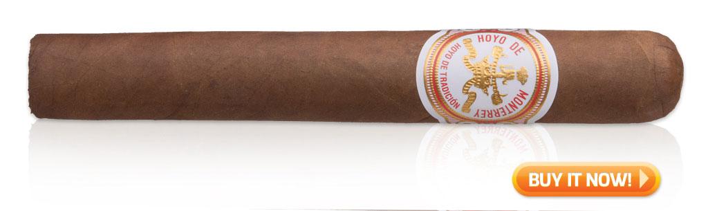 habano cigars Hoyo de Tradicion hoyo de monterrey