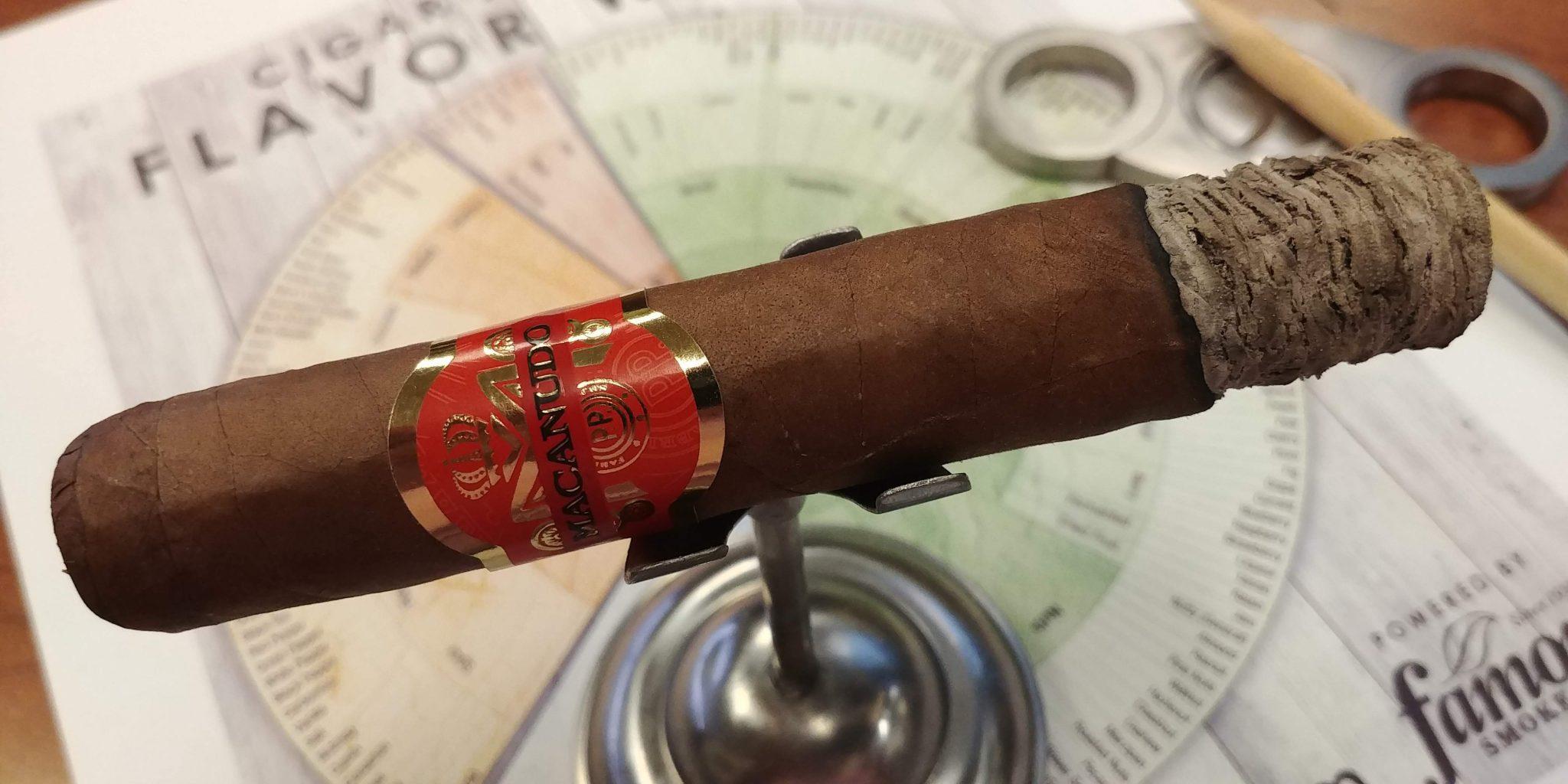 macanudo cigars guide macanudo inspirado orange cigar review Robusto by John Pullo