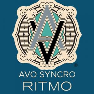 Avo Syncro Ritmo label