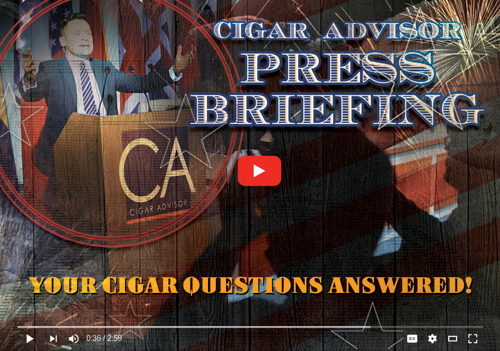 Fan Mail: Still MORE of Your Cigar Questions…Answered (Part 20)