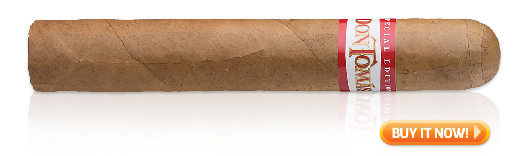 buy Don Tomas cigars connecticut tobacco