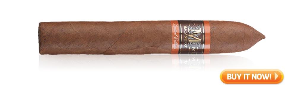 macanudo cigar review macanudo mao