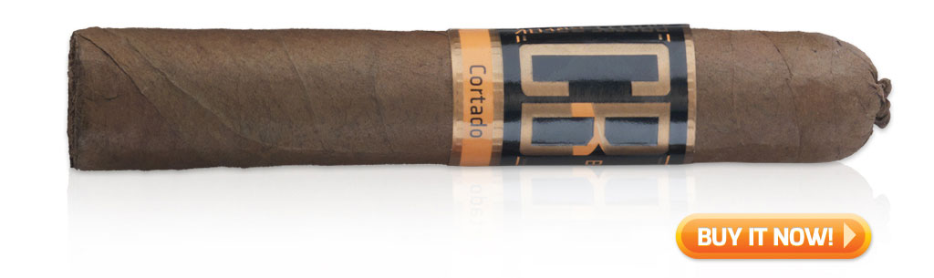 buy Tatiana Coffee Break Cortado coffee-infused cigars