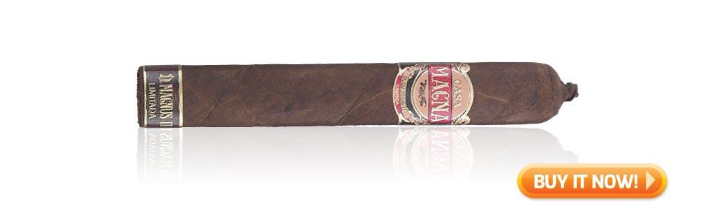 2017 new cigar buy casa magna d magnus cigars