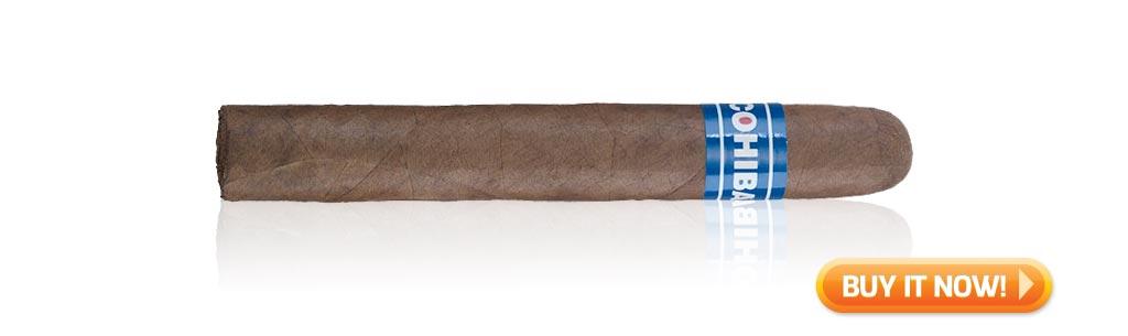 2017 new cigar buy cohiba blue