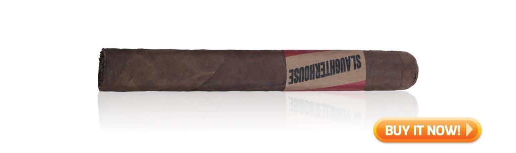 2017 new cigar buy slaughterhouse cigars