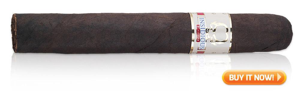 buy mild maduro cigars asylum insidious cigars
