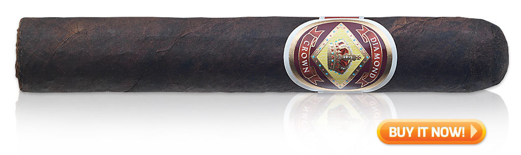 buy mild maduro cigars diamond crown cigars