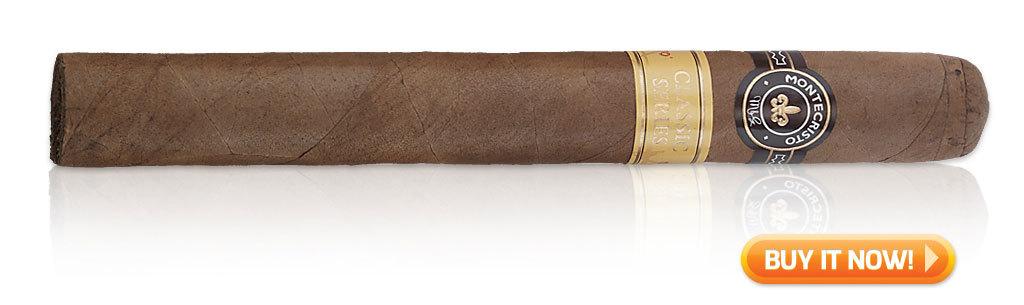 montecristo cigars guide montecristo classic