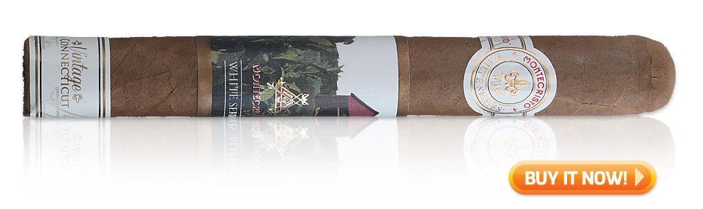 montecristo cigars guide montecristo white vintage