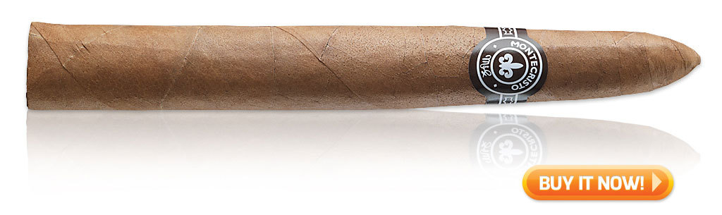 montecristo cigars guide montecristo yellow