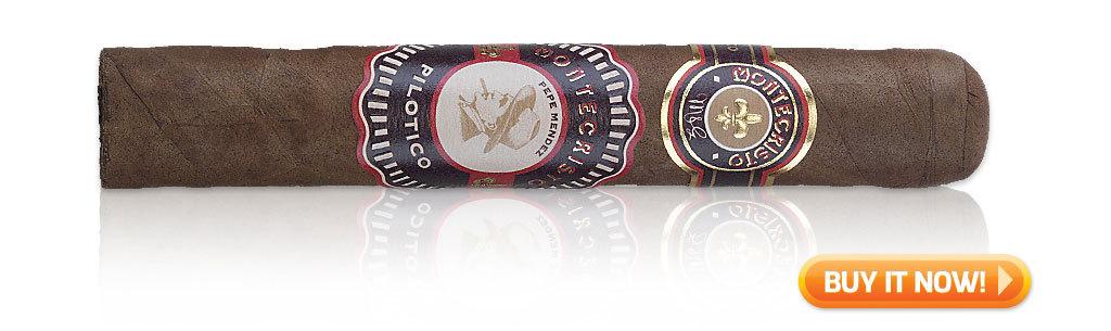 montecristo cigars guide montecristo pilotico pepe mendez