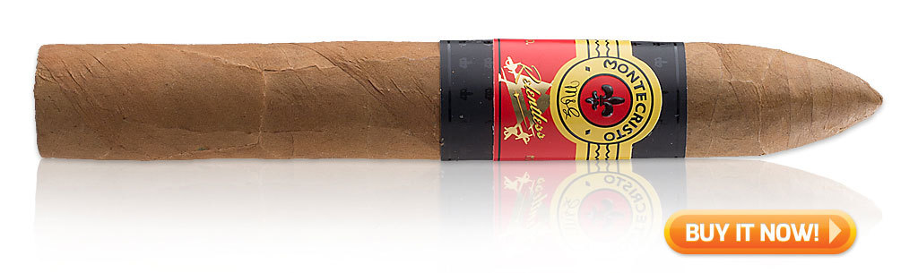 montecristo cigars guide montecristo relentless