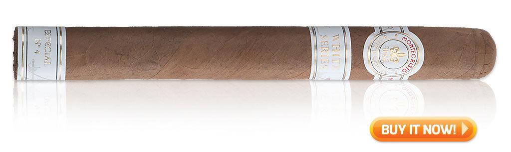 montecristo cigars guide montecristo white