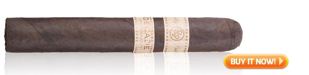graduation cigars buy rocky patel decade cigars