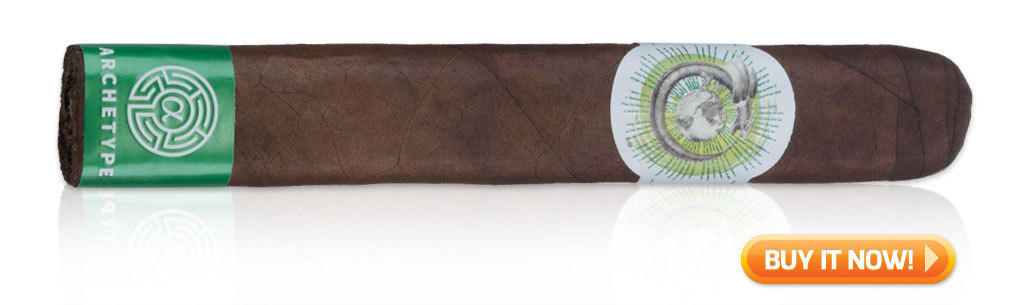 literary cigars buy Archetype Strange Passage cigars