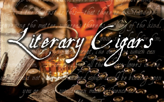 CACover Literary Cigars Top 5