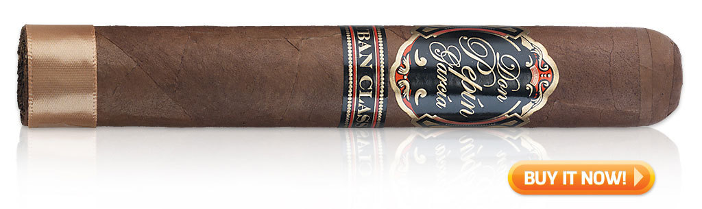 buy don pepin black pepin cuban classic big cigars