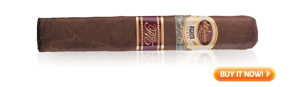 buy padron f75 cigars natural padron cigars guide 1926