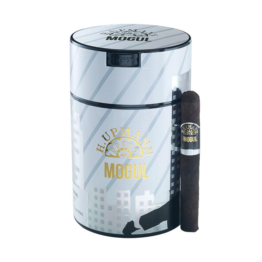buy H Upmann mogul cigars review jar humidor