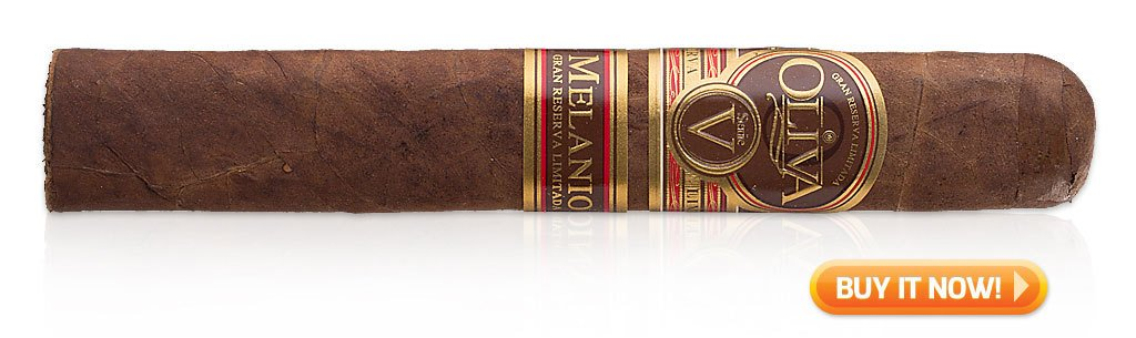 buy oliva serie v melanio big cigars