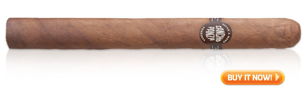 literary cigars buy Sancho Panza cigars