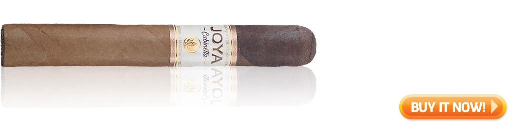 most underrated nicaraguan cigars joya cabinetta cigars