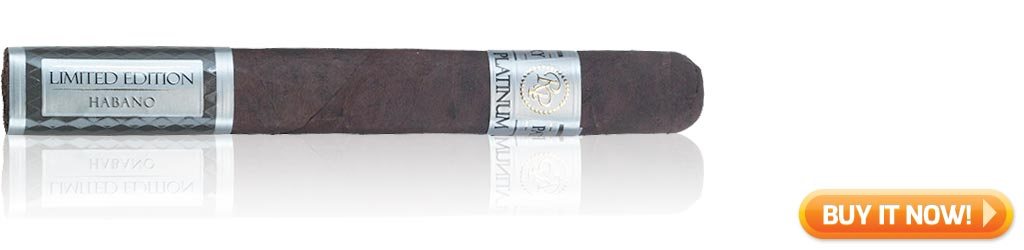 most underrated nicaraguan cigars rocky patel platinum cigars
