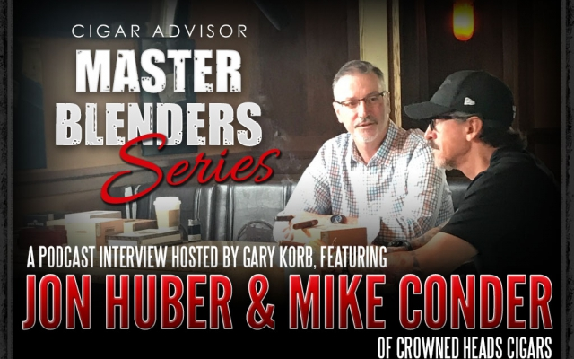 master-blenders crowned heads cigars podcast 2017