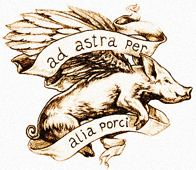 literary cigars pigasus flying pig cigars