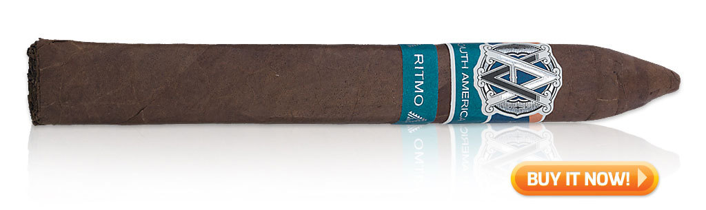buy AVO Syncro Ritmo Labor Day cigars
