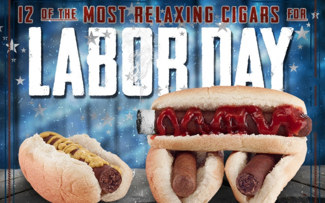 CACover Top 12 Labor Day Cigars