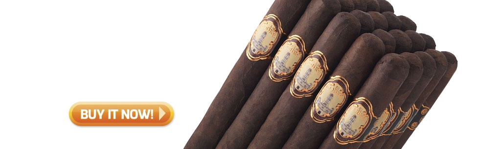 El Cobre cigars