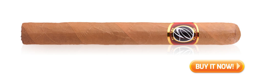 georges reserve by oliva cigars cigar review