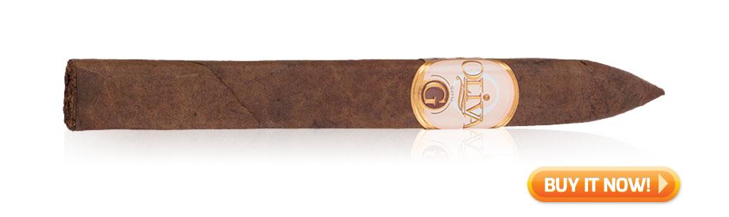 oliva cigars oliva serie g cigar review